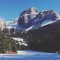 Campitello di Fassa - Col Rodella - Sellajoch