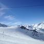 Glacier de Stubai