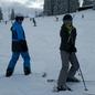 Oberstaufen - Skiarena Steibis
