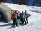 Ski Mystic at Deer Mountain