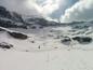 Gstaad - Glacier 3000