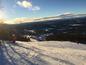 Rauland - Raulandsfjell - Vierli