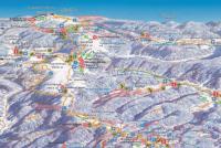 Freudenstadt Kniebis Trail Map