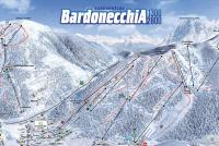 Bardonecchia Trail Map