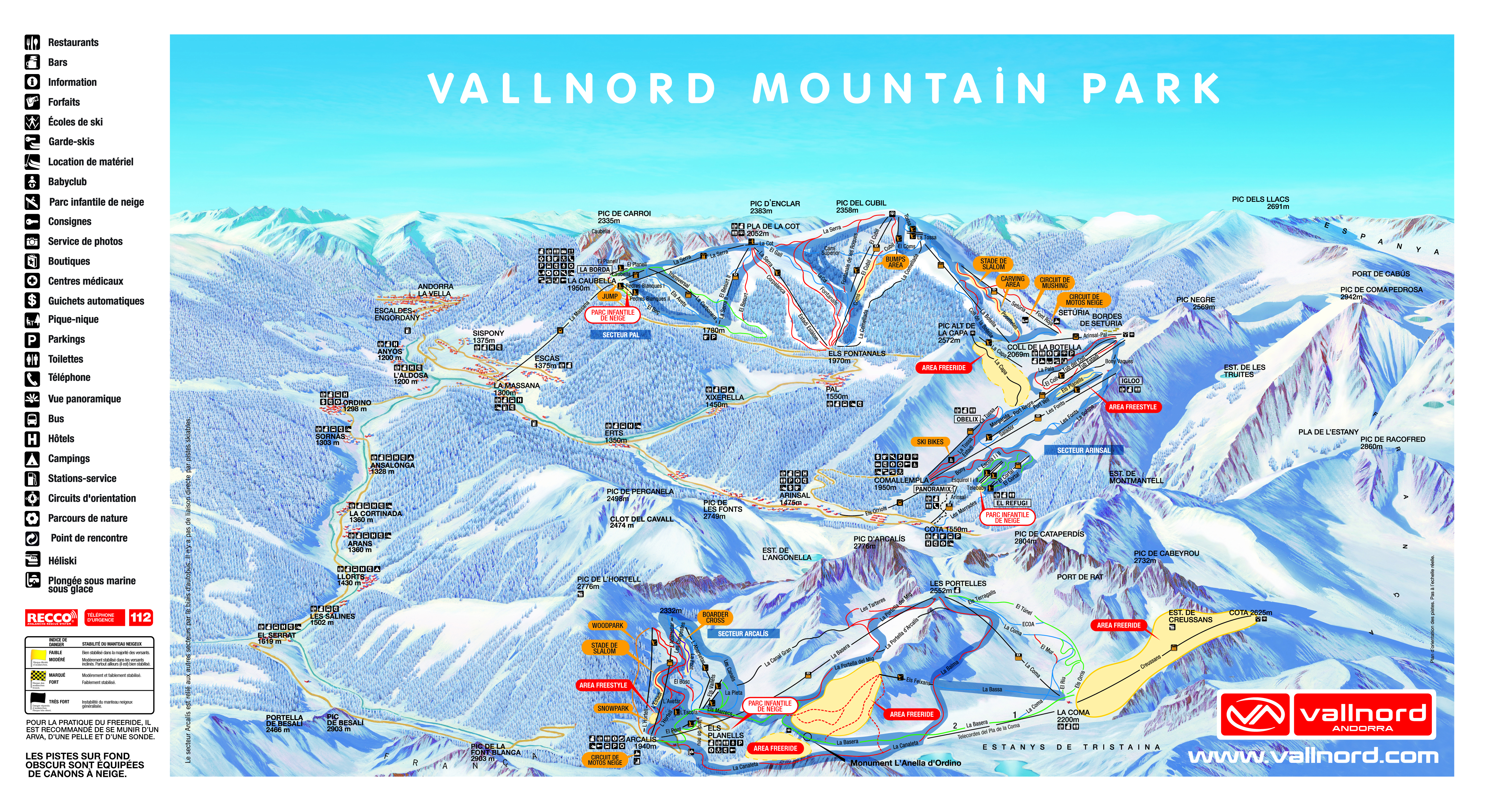 snow basin map with Andorra Vallnord Ski Map on Misssnow together with Vernal pool in addition Andorra Vallnord Ski Map furthermore Putorana Plateau 2 besides Trailmap.