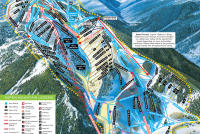 Aspen / Snowmass Trail Map