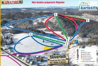 Aichelberglifte Karlstift Piste Map