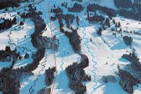 Oy-Mittelberg Trail Map