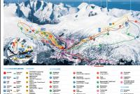 Stranda Trail Map