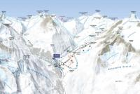 Vent Trail Map