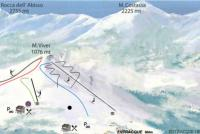 Entracque Piste Map