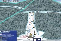 Ski Ráztoka - Horná Mariková Trail Map