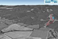 Ski TMG Poruba Trail Map