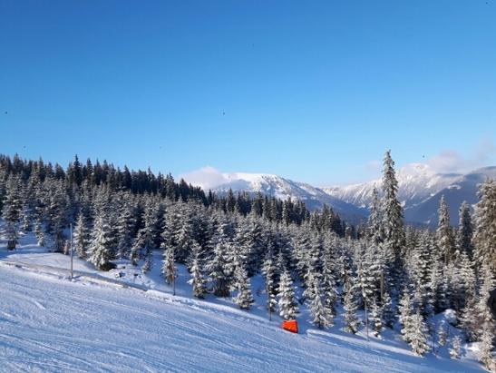 pec pod snezkou schneehöhe