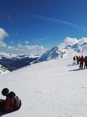 Austria Ski Resort Webcams | OnTheSnow