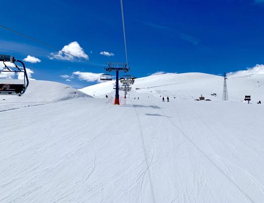 5993215ed6be Sněhové zpravodajství z 2000 lyžařských středisek