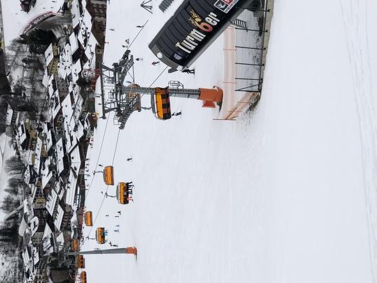 schneebericht saalbach hinterglemm