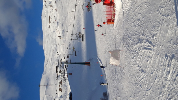 139634 - Val Gardena Snow Report 14 Days