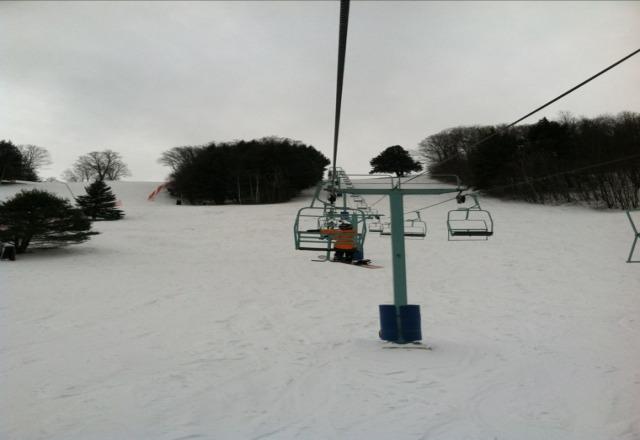 Photos de la station