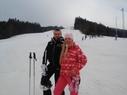 Ski Ráztoka - Horná Mariková