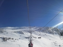 Mölltaler Glacier