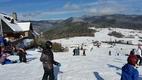 Kluszkowce - Czorsztyn ski