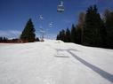 Moena-Alpe Lusia-Bellamonte