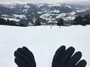 Hopfgarten im Brixental - SkiWelt