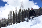 Lookout Pass Ski Area