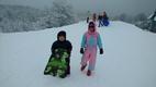 Volcan Villarrica Ski Center