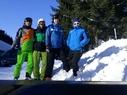 Karlov – Ski Aréna Karlov