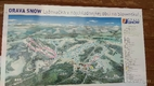 Ski Oravská Lesná