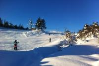 Hallbjønn Alpine Centre