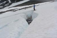 Stryn Glacier Ski