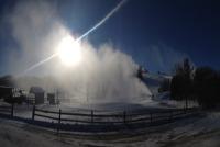Mount Kato Ski Area