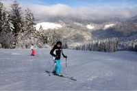 Mlynky - Ski Gugel Mlynky