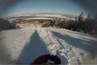 Big Squaw Mountain Ski Resort