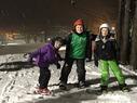Snow Snake Mountain Ski Area