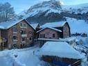 Montmin - Col de la Forclaz
