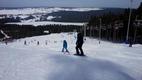 Skiareál Plešivec