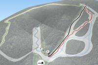 Ski Alpinum Schulenberg Pistekaart