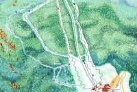 Eck - Riedelstein Trail Map