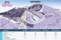 Unterstmatt - Hochkopf Plan des pistes