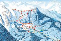 Jenner Trail Map