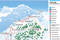 Alpe Devero Trail Map