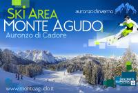 Auronzo di Cadore Mappa piste