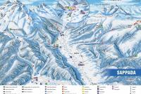 Sappada Trail Map