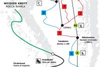 Trafoi Trail Map