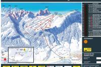 Breitenberg - Hochalpe - Pfronten Trail Map