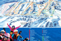 Oberjoch Trail Map